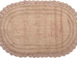 ΠΑΤΑΚΙ oval (70cm x 140cm) πούρου