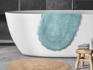 Ταπέτο μπάνιου Art 3281 50×80 Μπεζ Beauty Home