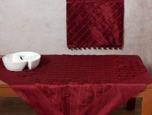 τραβέρσα (40×170) 3874 Μπορντώ
