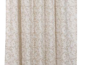 Viopros Κουρτίνα με Τρέσα 140×270 'ρια