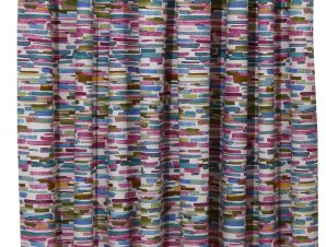 Viopros Κουρτίνα με Τρέσα 280×270 Μόντα