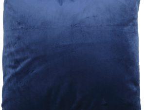 Viopros Μαξιλάρι Διακοσμητικό Βελουτέ 60×60 230 Μπλε