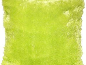 Viopros Μαξιλάρι Διακοσμητικό 60×60 Σάγκυ Λαχανί