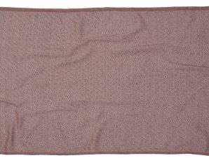 Viopros Πετσέτα Θαλάσσης Παρεό 100×180 Σάμερ Μπορντώ