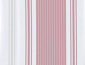 Viopros Σετ 2 Τεμ Ποτηρόπανα Ζακάρ 50×70 32