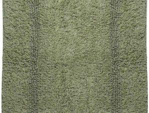 Viopros Ταπέτο Μπάνιου 40×60 Μάρα Χακί